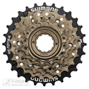 Freewheel, 6 sp., Shimano MF-TZ500