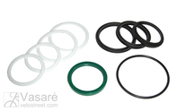 HR Damper Air Can Service Kit