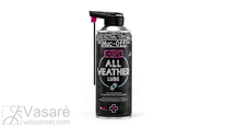 Muc-Off eBike All Weather Chain Lube 400ml