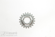 Sprocket Sram 20T Cropped Sil 1/2x3/32
