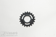 Sprocket Sturmey 20T Cropped Sil 1/2x1/8