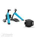 Trainer TACX Boost bundle with speed sensor