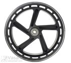 Wheel set for mini scooter 200 mm