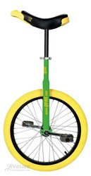 Unicycle QU-AX 20 luxus green